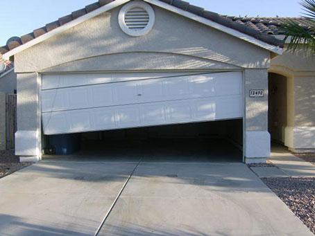 Genial Garage Door Repair Door Jam In Hollywood